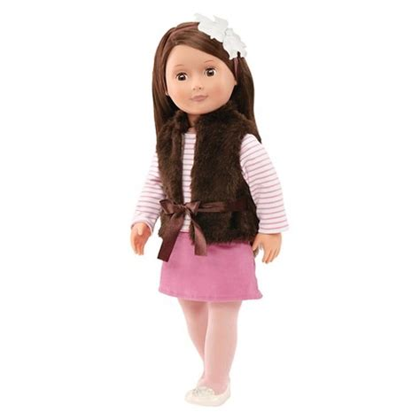 target generation doll regular 18 quot doll our generation target