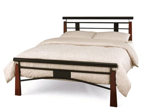 king size bed metal frame serene armstrong king size black metal bed frame