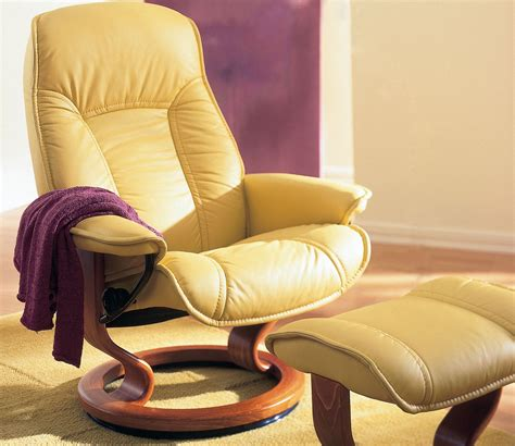 Ekornes Stressless Governor Recliner ekornes stressless senator governor recliner with
