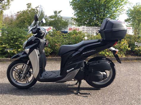 Motorradhandel Aarberg by Motorrad Occasion Kaufen Yamaha Hw 125 M 246 Ri Sport Ag Aarberg