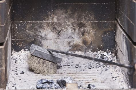 how to clean a fireplace 10 steps of cleaning a brick