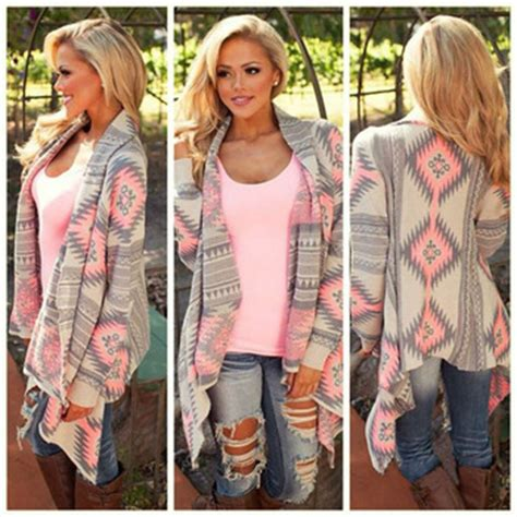 Sweater Musim Dingin Womens Sweater Busana Musim Gugur 2015 Chothing Musim