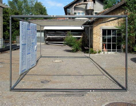 pavillon ausstellung metall werk z 252 rich ag pavillon f 252 r ausstellung