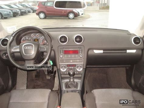 2009 audi a3 ambition air conditioning heated seats center armrest car photo and specs 2009 audi a3 ambition air conditioning heated seats center armrest car photo and specs