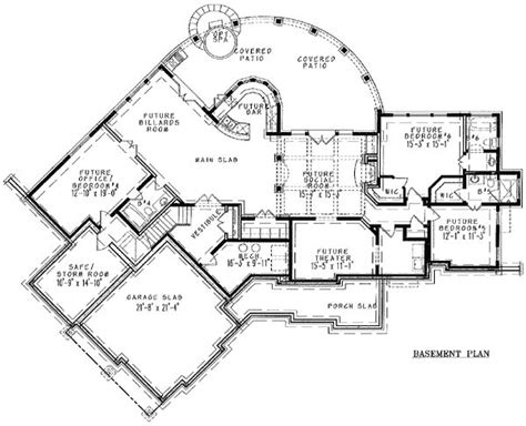 award winning house plans award winning mountain craftsman plan