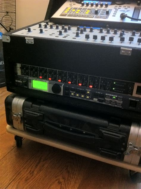 Motif Rack Es by Yamaha Motif Rack Es Image 409103 Audiofanzine