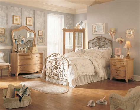 jessica bedroom collection lea jessica mcclintock vintage metal bed bedroom