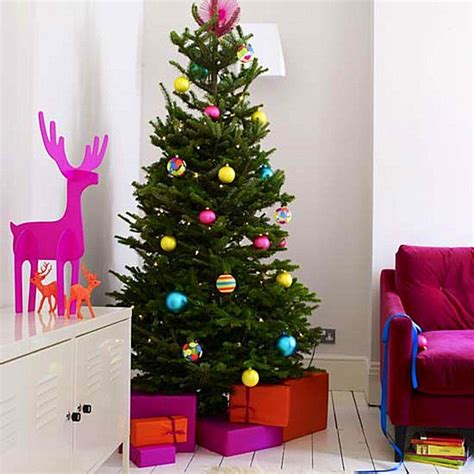 decorate xmas tree modern apartment modern decorating ideas for your interior