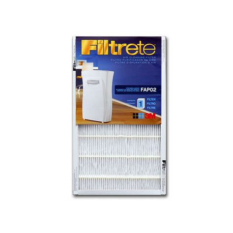 3m filtrete fapf02 ultra clean air purifier replacement filter 692753787231 ebay