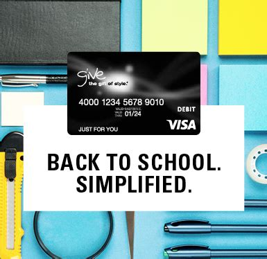 Gift Card Fee - fee free spend no purchase fees on visa gift cards at macerich malls miles to memories