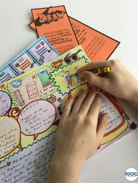 wonder 3 activity wonder activities for your classroom that are quot wonder quot ful and kind art with jenny k
