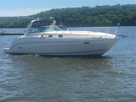 used boats for sale missouri rinker new and used boats for sale in missouri