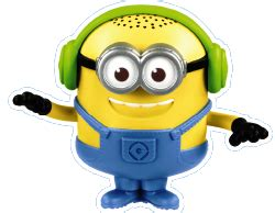 Minions Despicable Me 3 Mcdonalds Series Hydrocycle Ori unofficial quot happy meal quot mcd s italia cattivissimo