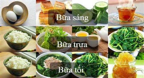 Coconut Detox 2 Day Plan Bao Nhieu by Thực đơn ăn Giảm C 226 N Khi Uống Detox Detox Giảm C 226 N Kiểu