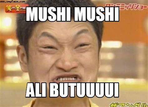 Ali Meme - meme creator mushi mushi ali butuuuui