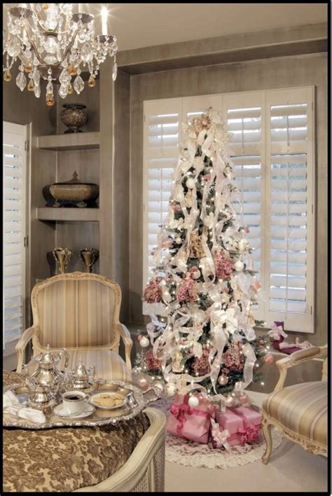 how to decorate a designer christmas tree for your luxury