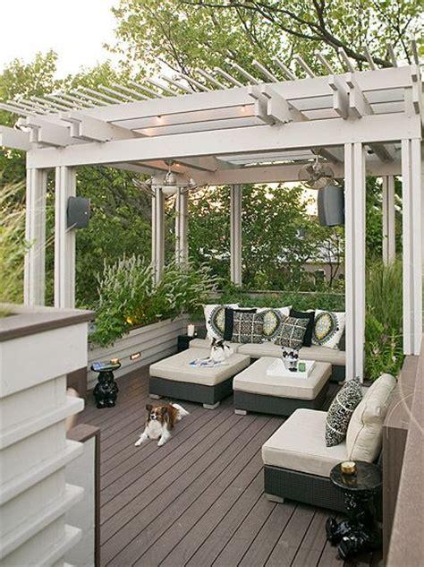 painted pergola painted deck pergola outdoor spaces entertaining