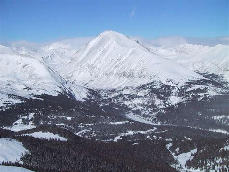 150 Ft In M quandary peak climbing hiking amp mountaineering summitpost