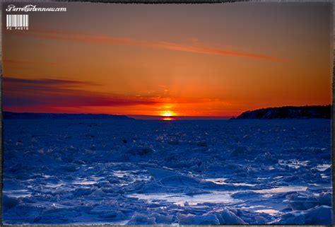 coucher de soleil coucher de soleil 224 qu 233 bec 10 f 233 vrier 2013