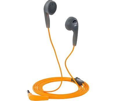 Sennheiser Earphone Mx 80 sennheiser mx 80 sport ii stereo earphones basswind ebay