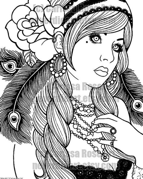 tattoo flash coloring pages 382 best images about coloring pics on pinterest adult