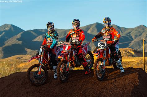Ama Motocross Archives Motorcycle Usa Archive