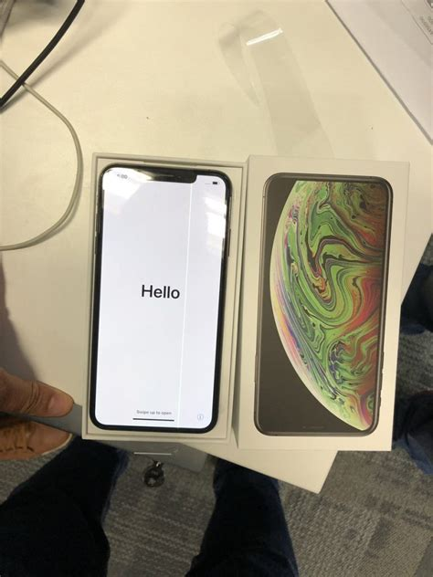 gizpoll of the week will you buy iphone xs xs max or xr gizchina