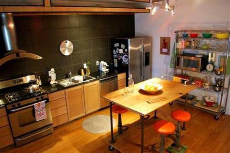 decoracion de ambientes cocina comedor