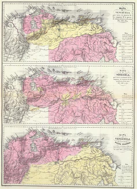 independencia de venezuela file ca 241 as de independencia en venezuela 1813 19 jpg