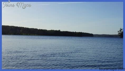 damariscotta lake toursmaps - Public Boat Launch Damariscotta Lake