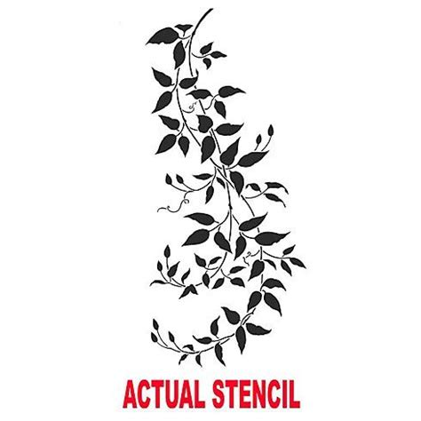 printable vine stencils flower vine stencil joy studio design gallery best design