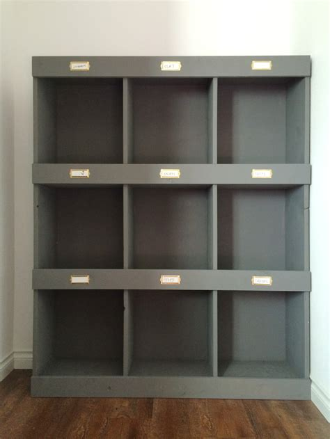 easy wooden bookshelf plans