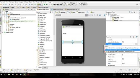 tutorial android studio 2 3 3 android remote mysql database php connectivity tutorial