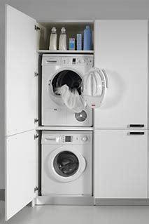 mueble  lavadora  secadora  imagenes mueble