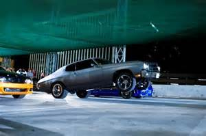 Best Covers Of Fast Car Chevrolet Chevelle Wheelstand In Fast And Furious Photo 3