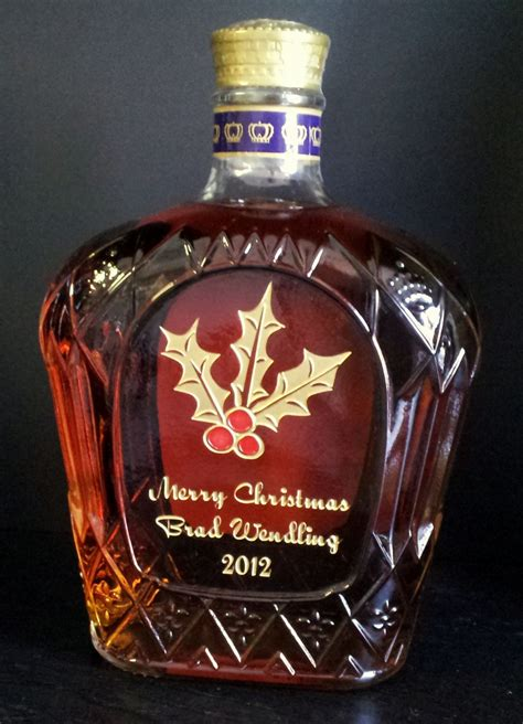 christmas liquor liquor bottle artwork and exles