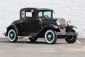 1931 Ford Coupe Ford Model A Coupe Images