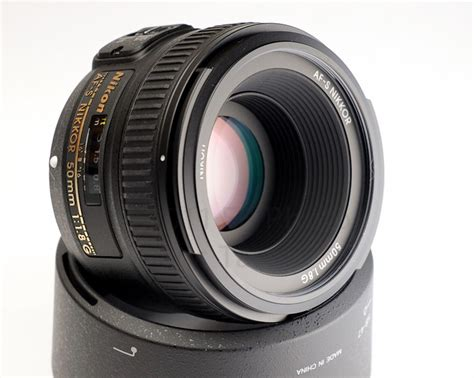 Lensa Nikkor Af S 50mm F 1 8g af s nikkor 50mm f 1 8g a a