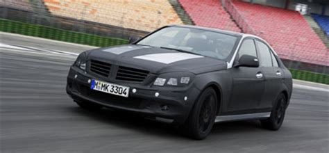 Mercedes C550 by 2008 Mb C550 Likely Top Of The Line Non Amg Model