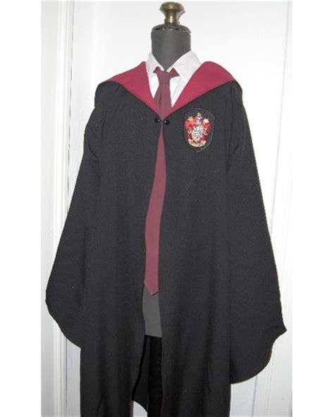 harry potter robe harry potter costume tutorials andrea s notebook