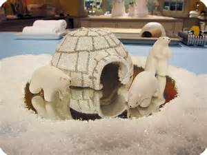 How To Make An Igloo Out Of Paper - 7 effective essay tips about how to make an igloo out of paper