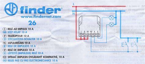 Installation Chauffe Eau Electrique 2601 by Remplacement D Un Telerupteur Legrand 49107