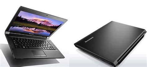 Harga Lenovo B40 30 pilihan laptop 3 jutaan panduan membeli
