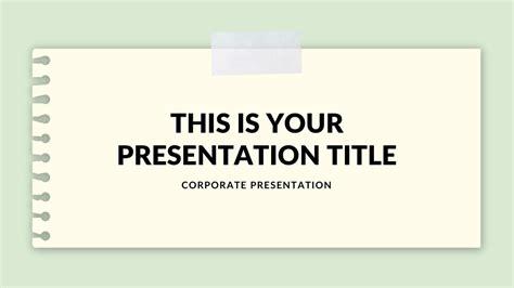 keynote themes academic school free google slides keynote theme and powerpoint