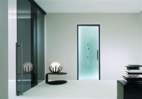 porte interne in alluminio e vetro in vetro rr serramenti rovigo infissi e porte alluminio