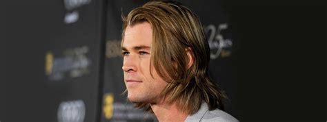 corte pelo largo hombre cortes de pelo largo de hombre