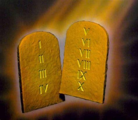 tavole comandamenti tavole comandamenti www silviapaolamussini