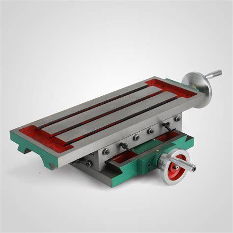 tavolo fresatrice tavolo a croce per trapano di precisione modellismo micro