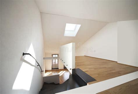 moderne wohnung sch 246 ne moderne wohnung loft duplex stockfoto bild