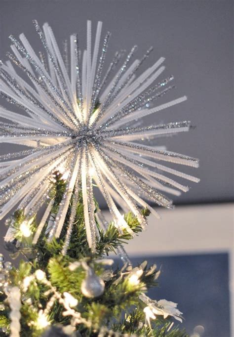 best 25 diy tree topper ideas on pinterest diy